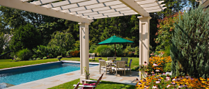 enhancing upgrading landscaping planting renovating your swimming pool