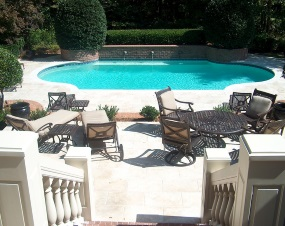 getting your pool ready for the weekend part 1