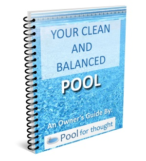 Poolforthought ebook swimming pool guide clean balanced water